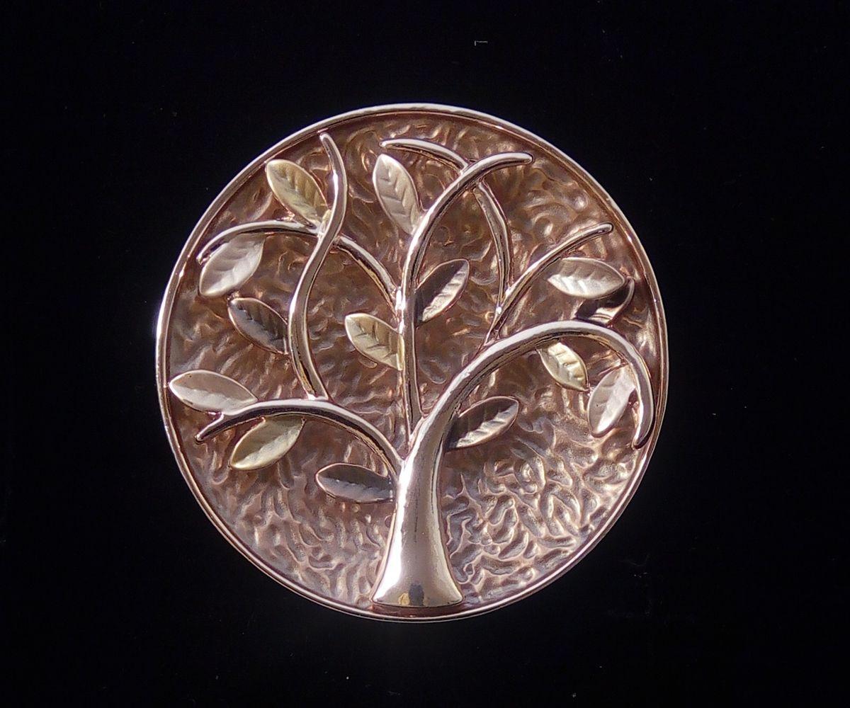 Brož strom života magnet